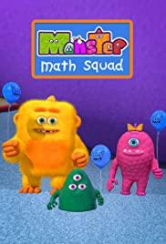 Watch Movie Monster Math Squad - Season 2
