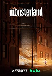 Watch Movie Monsterland - Season 1