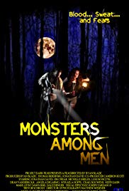 Watch Movie Monsters Among Men