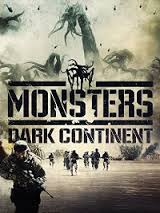 Watch Movie Monsters: Dark Continent