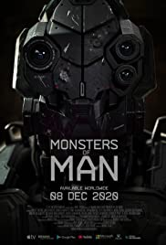 Watch Movie Monsters of Man