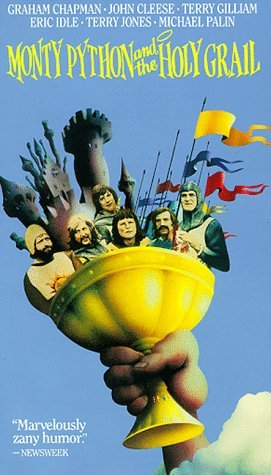 Watch Movie Monty Python and The Holy Grail
