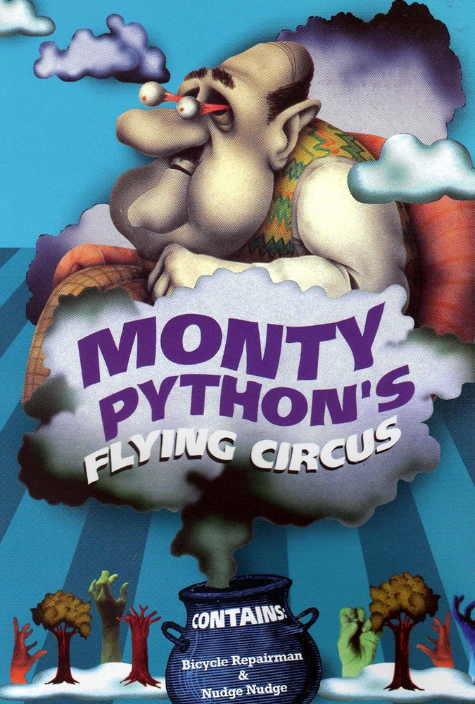 Watch Movie Monty Python's Flying Circus - Season 3