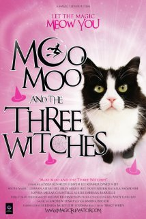 Watch Movie Moo Moo and the Three Witches
