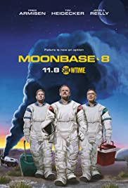 Watch Movie Moonbase 8 - Season 1