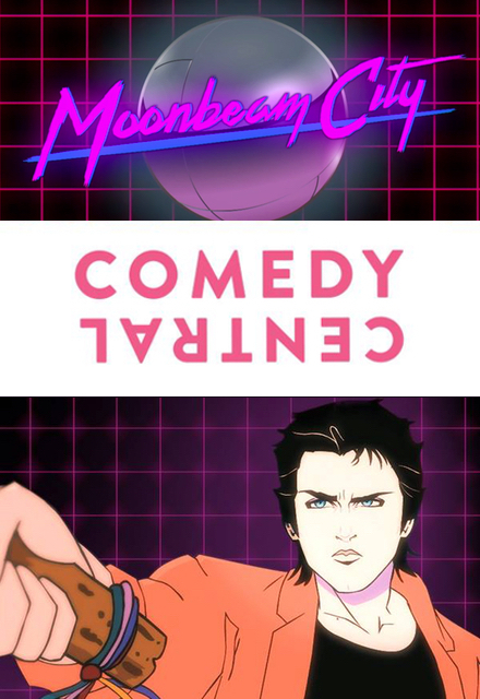Watch Movie Moonbeam City - Season 1