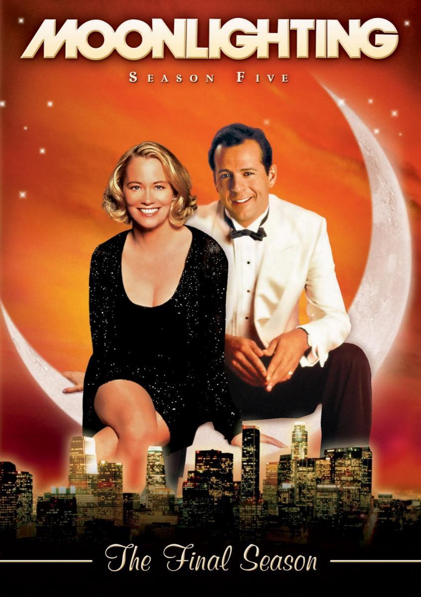 Watch Movie Moonlighting - Season 5
