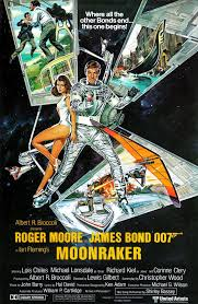 Watch Movie Moonraker (James Bond 007)