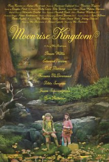 Watch Movie Moonrise Kingdom