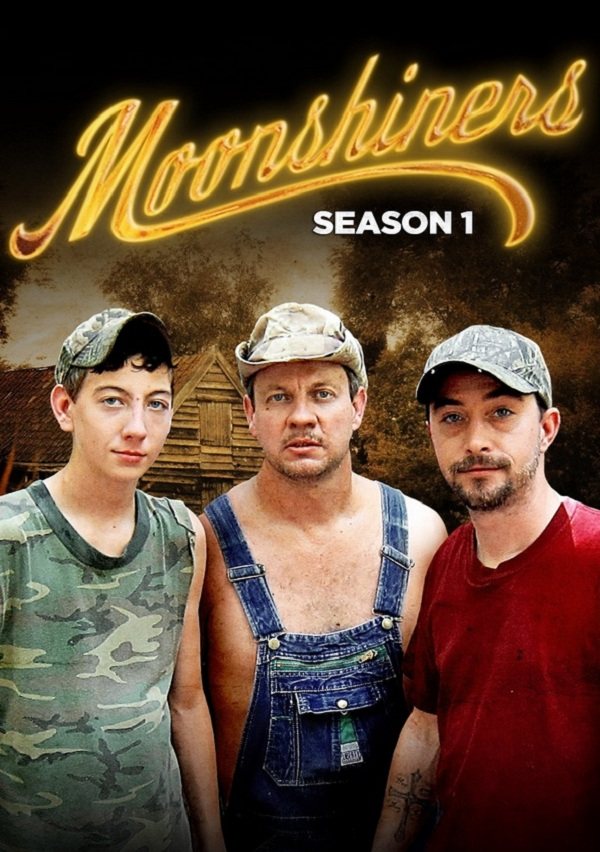 Watch Movie Moonshiners - Season 1