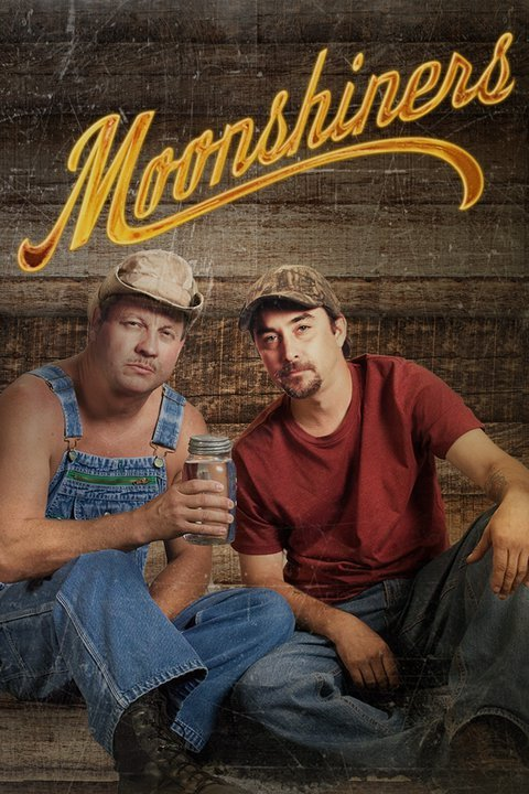 Watch Movie Moonshiners - Season 8
