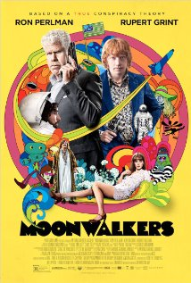 Watch Movie Moonwalkers