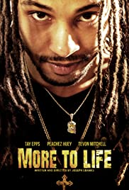 Watch Movie More to Life