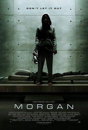 Watch Movie Morgan