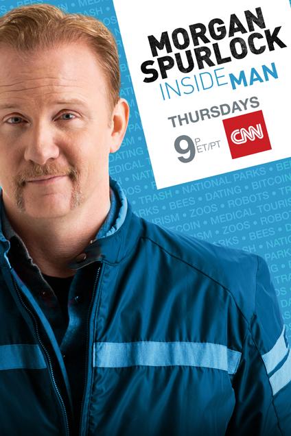 Watch Movie Morgan Spurlock Inside Man - Season 3