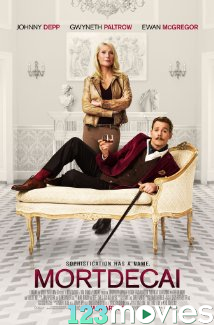 Watch Movie Mortdecai