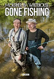 Watch Movie Mortimer & Whitehouse: Gone Fishing - Season 3