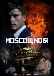 Watch Movie Moscow Noir - Season 1