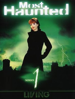 Watch Movie Most Haunted - Season 21