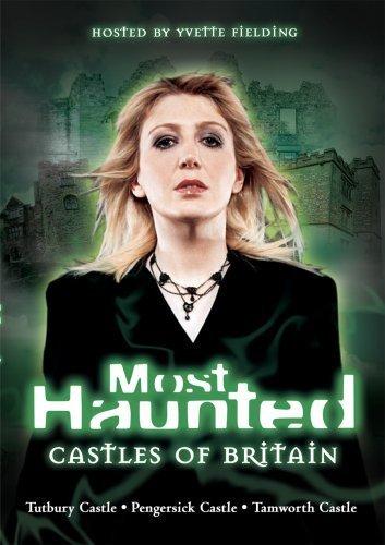 Watch Movie Most Haunted - Season 3