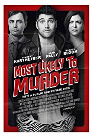 Watch Movie Most Likely to Murder