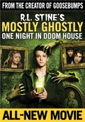 Watch Movie Mostly Ghostly 3: One Night in Doom House