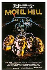 Watch Movie Motel Hell