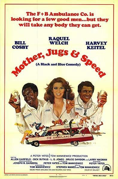 Watch Movie Mother, Jugs & Speed