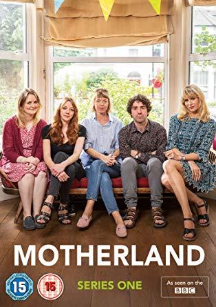 Watch Movie Motherland - Season 1