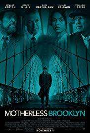 Watch Movie Motherless Brooklyn