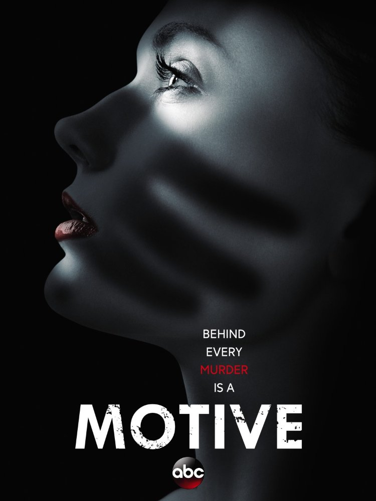 Watch Movie Motive - Season 1
