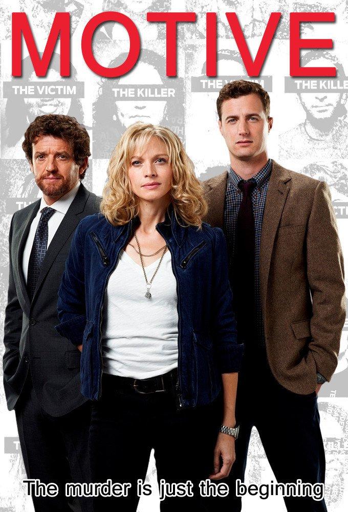 Watch Movie Motive - Season 4