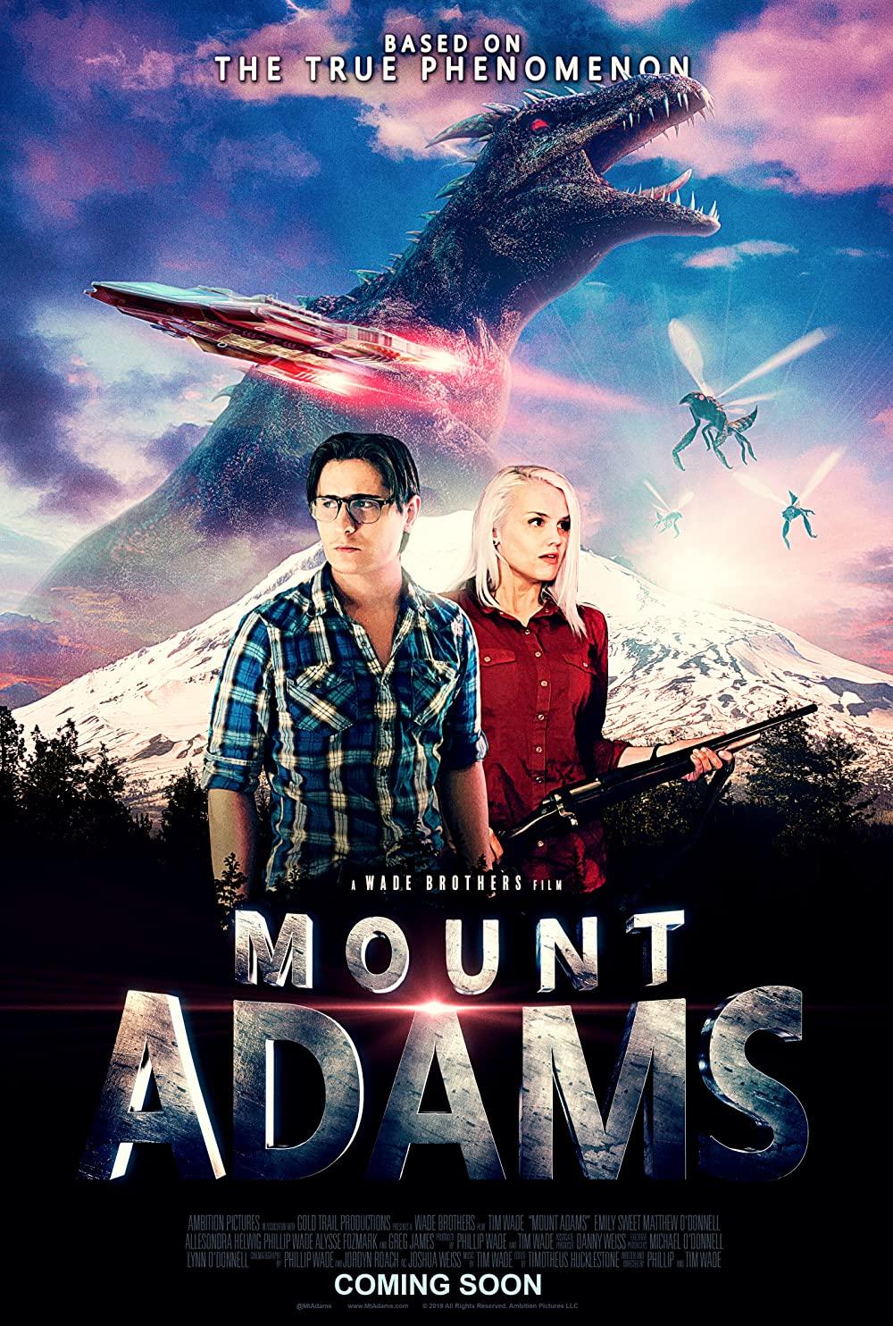 Watch Movie Mount Adams