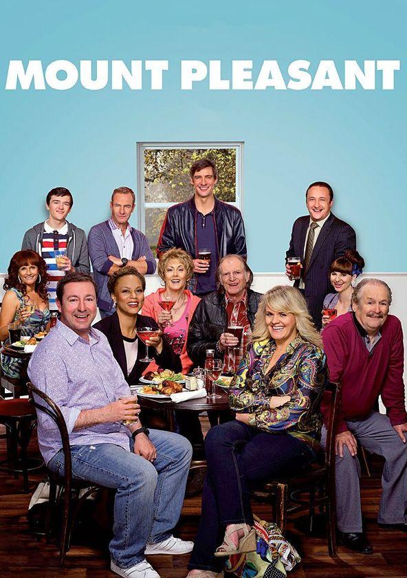 Watch Movie Mount Pleasant - Season 6