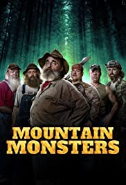 Watch Movie Mountain Monsters - Season 7