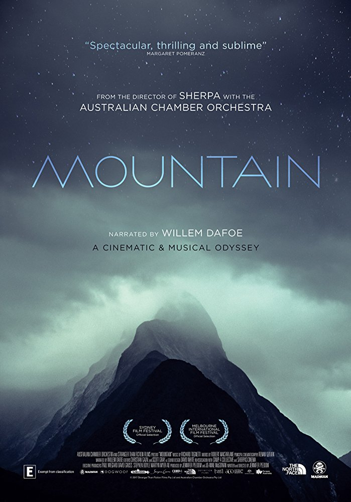Watch Movie Mountain