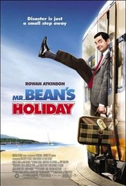 Watch Movie Mr. Bean's Holiday