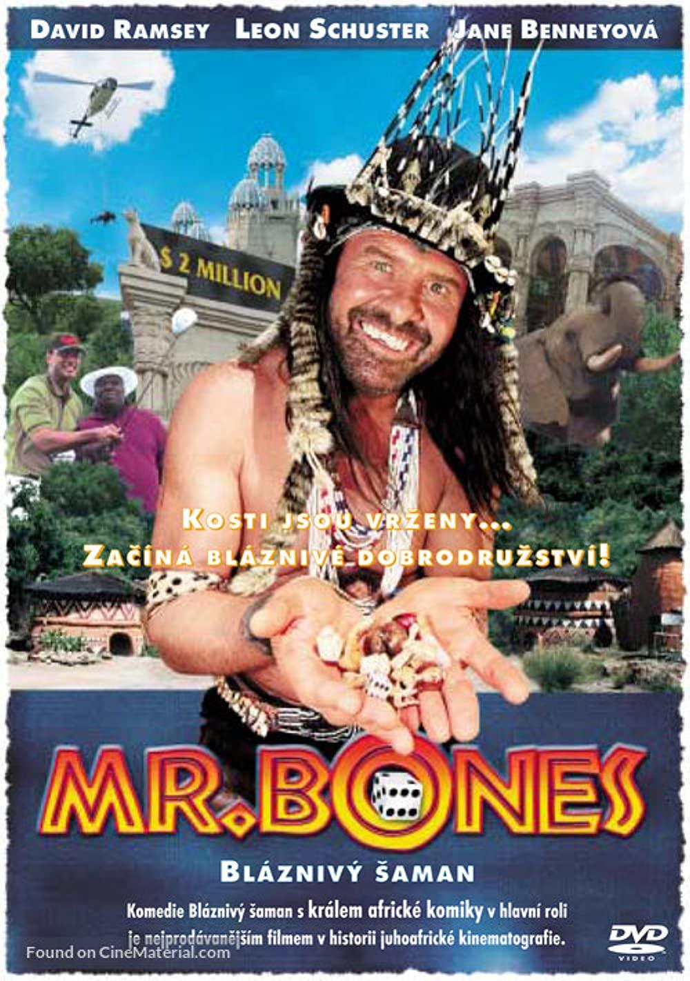 Watch Movie Mr. Bones