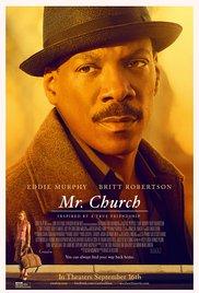Watch Movie Mr. Church