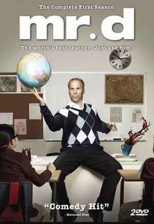 Watch Movie Mr D - Season 01