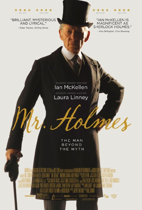 Watch Movie Mr Holmes