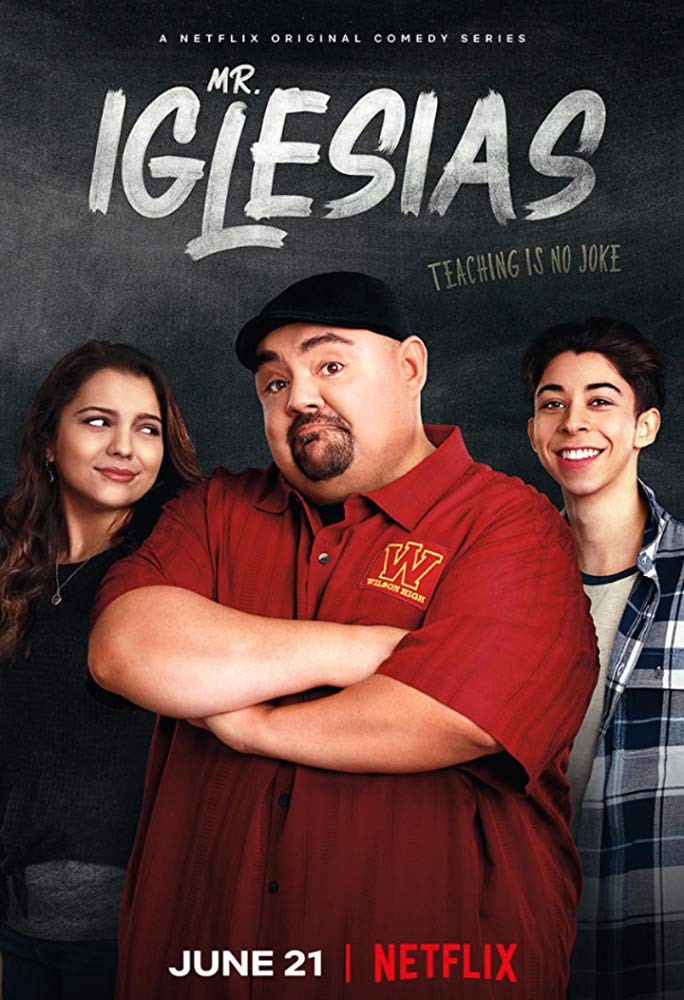 Watch Movie Mr. Iglesias - Season 1