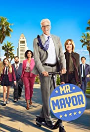Watch Movie Mr. Mayor - Season 1