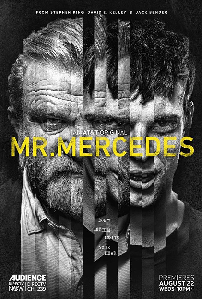 Watch Movie Mr. Mercedes - Season 2