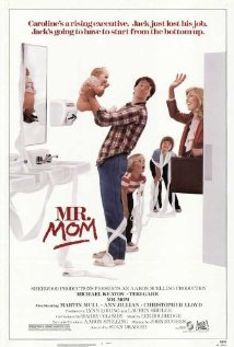 Watch Movie Mr. Mom