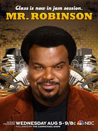 Watch Movie Mr Robinson - Season 1