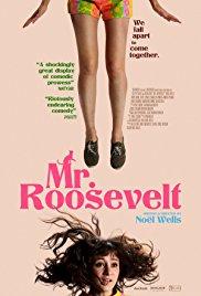 Watch Movie Mr. Roosevelt