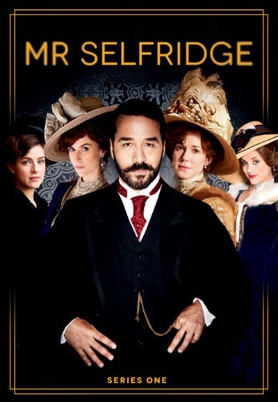 Watch Movie Mr Selfridge - Season 2