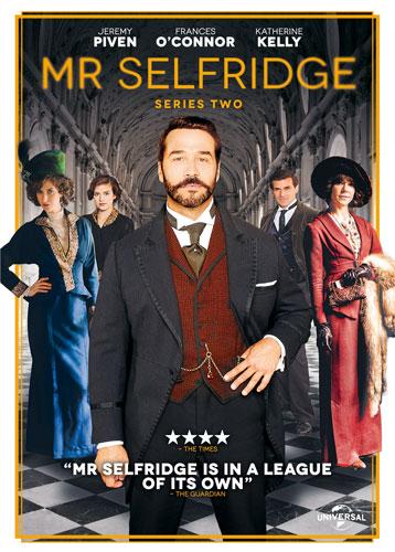 Watch Movie Mr Selfridge - Season 3
