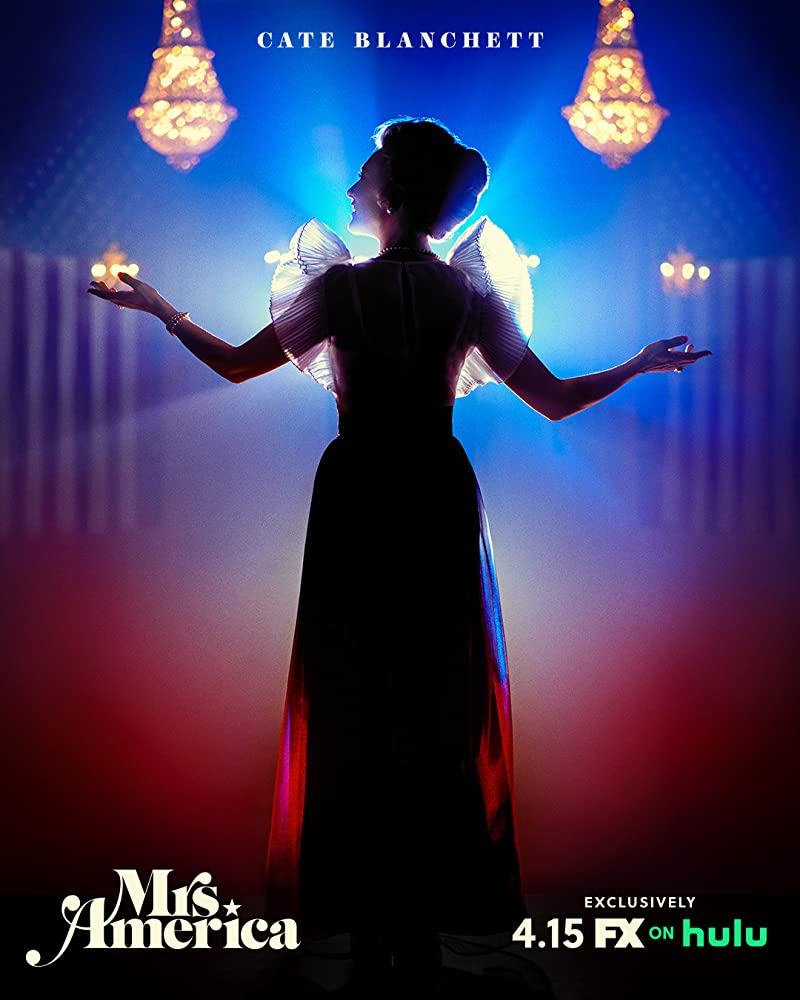 Watch Movie Mrs. America - Season 1